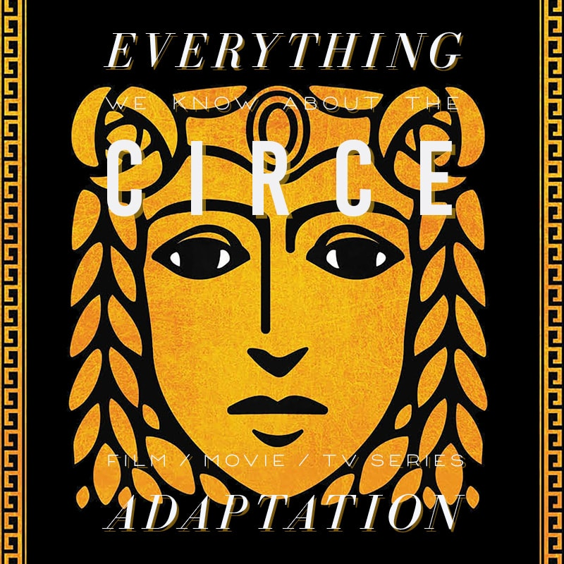 circe hbo max series movie release date cast