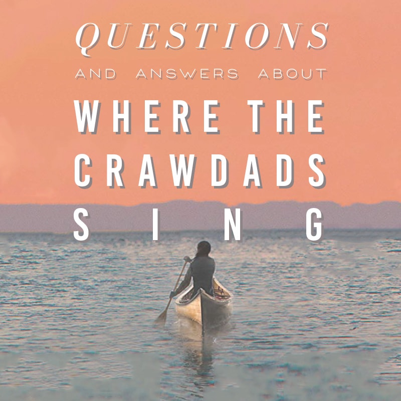 where the crawdads sing ending spoilers kya chase