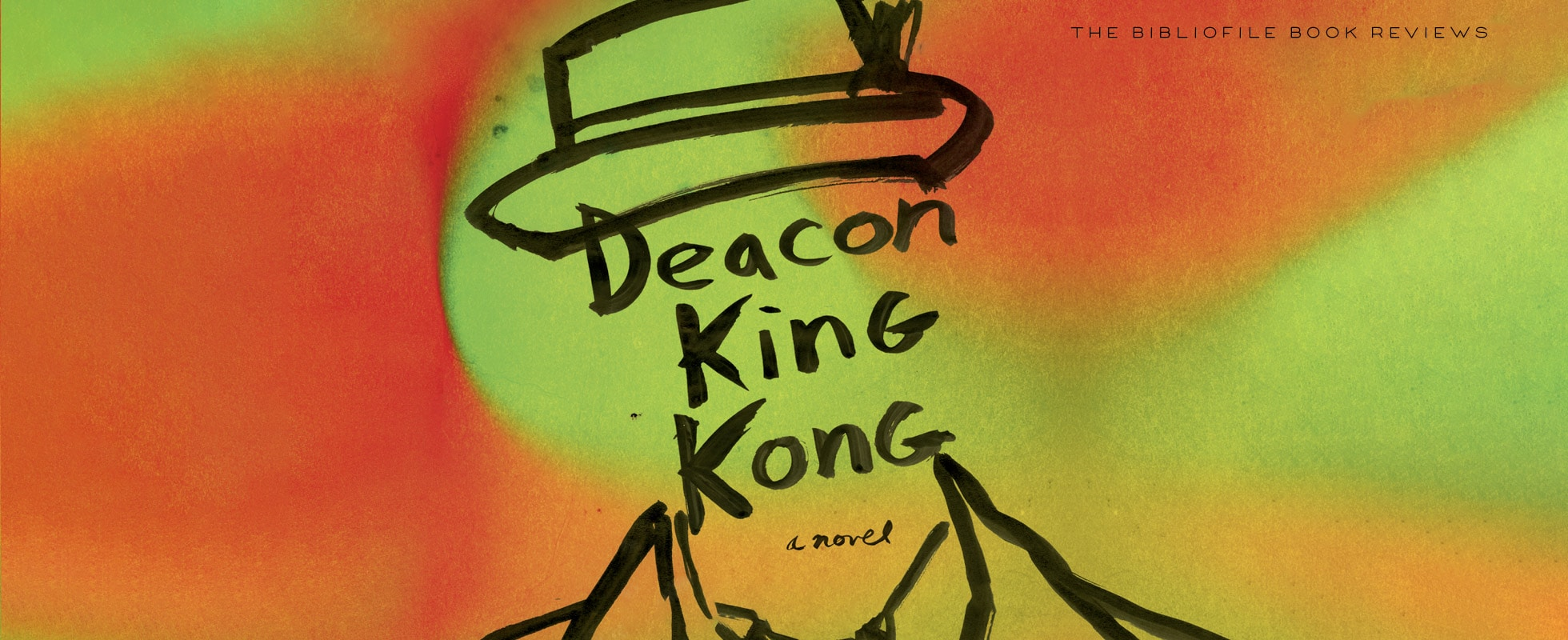Deacon King Kong by James McBride summary synopsis plot book review
