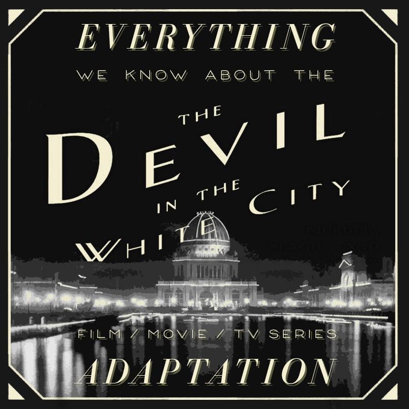 devil in the white city scorsese dicaprio hulu movie release date cast