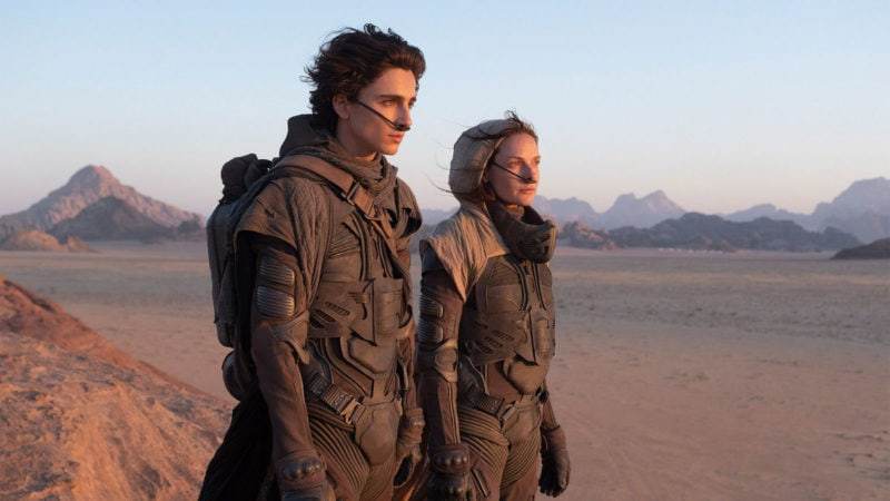 dune 2021 movie