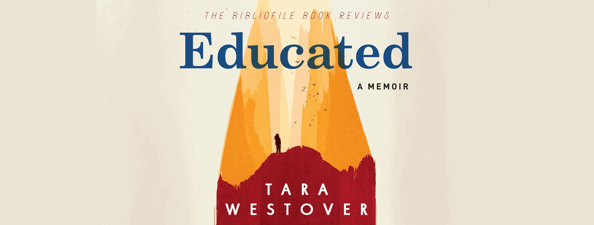 educated tara westover book review family response