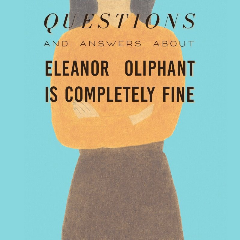 eleanor oliphant completely fine ending spoilers autism scar