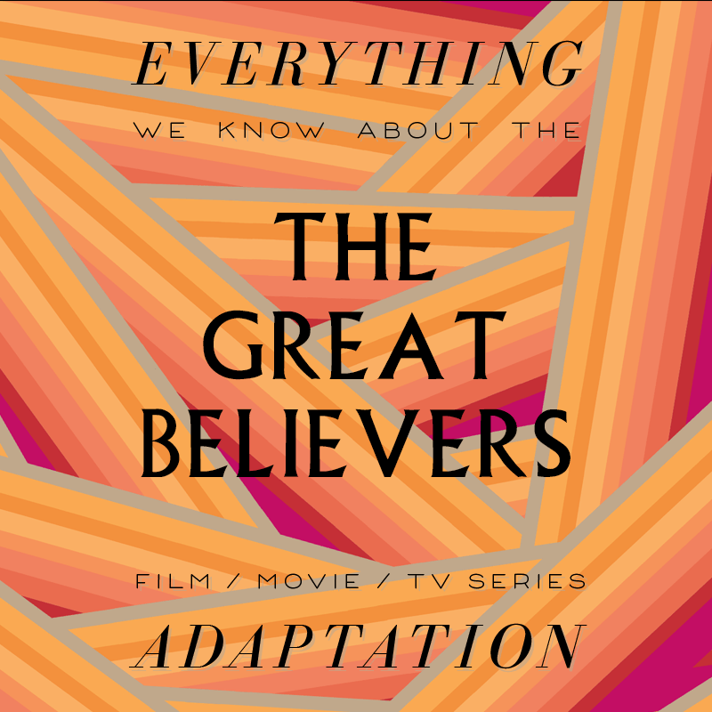 great believers amy poehler series release date cast trailer