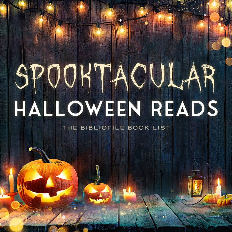 halloween books for adults spooky creepy reads fiction novels