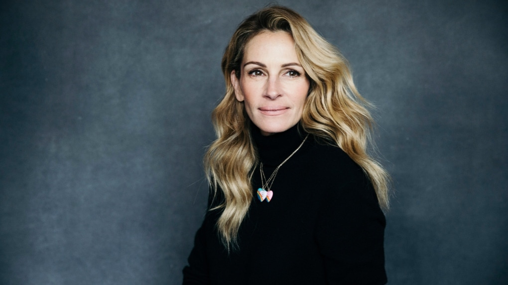 Little Bee  Actress and Producer Julia Roberts