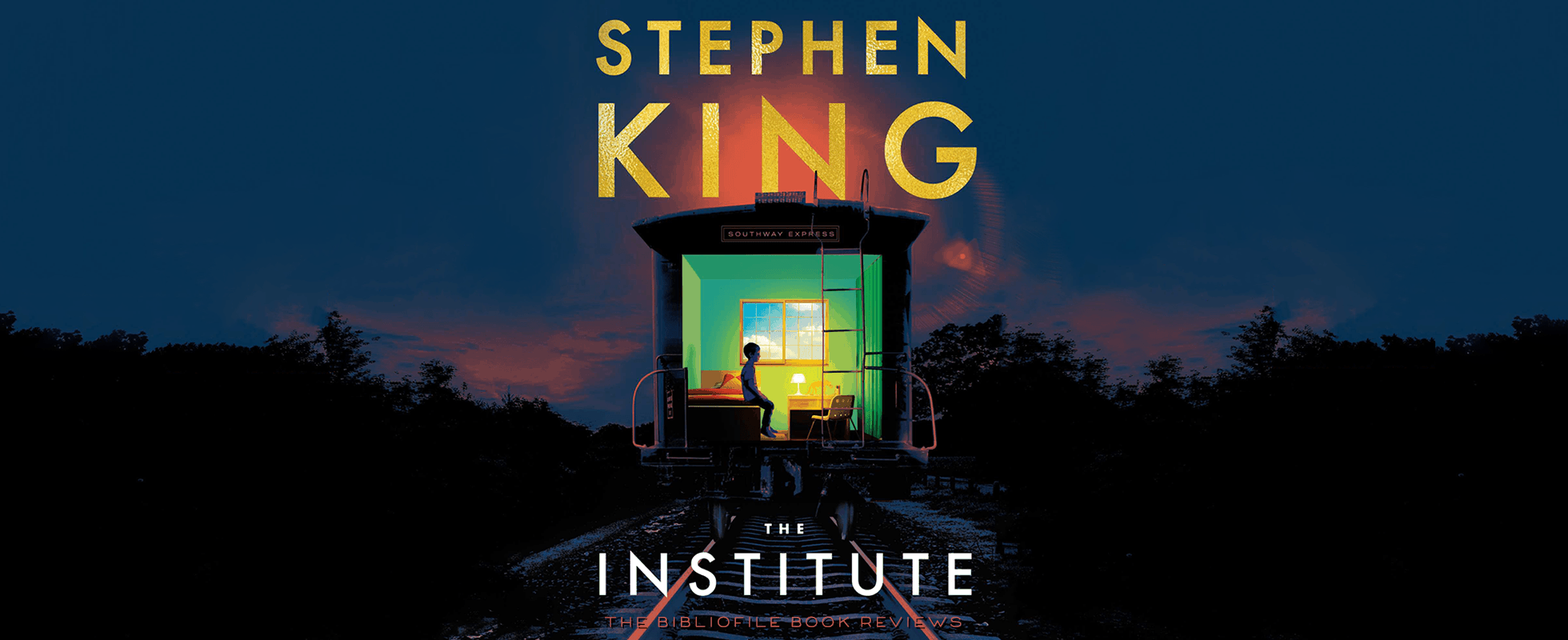 the institute stephen king summary review synopsis book review