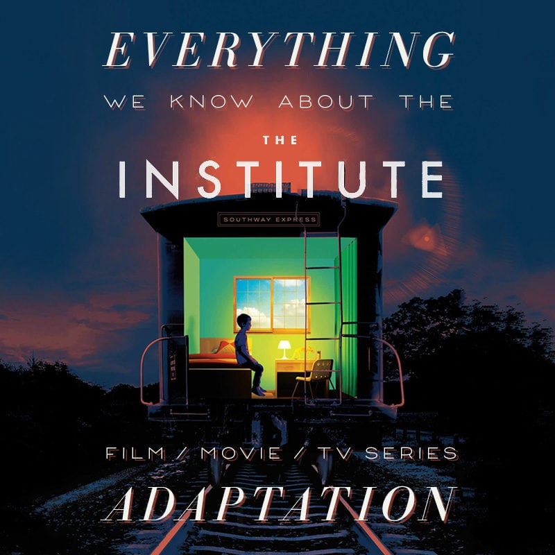 institute stephen king limited series movie release date cast trailer