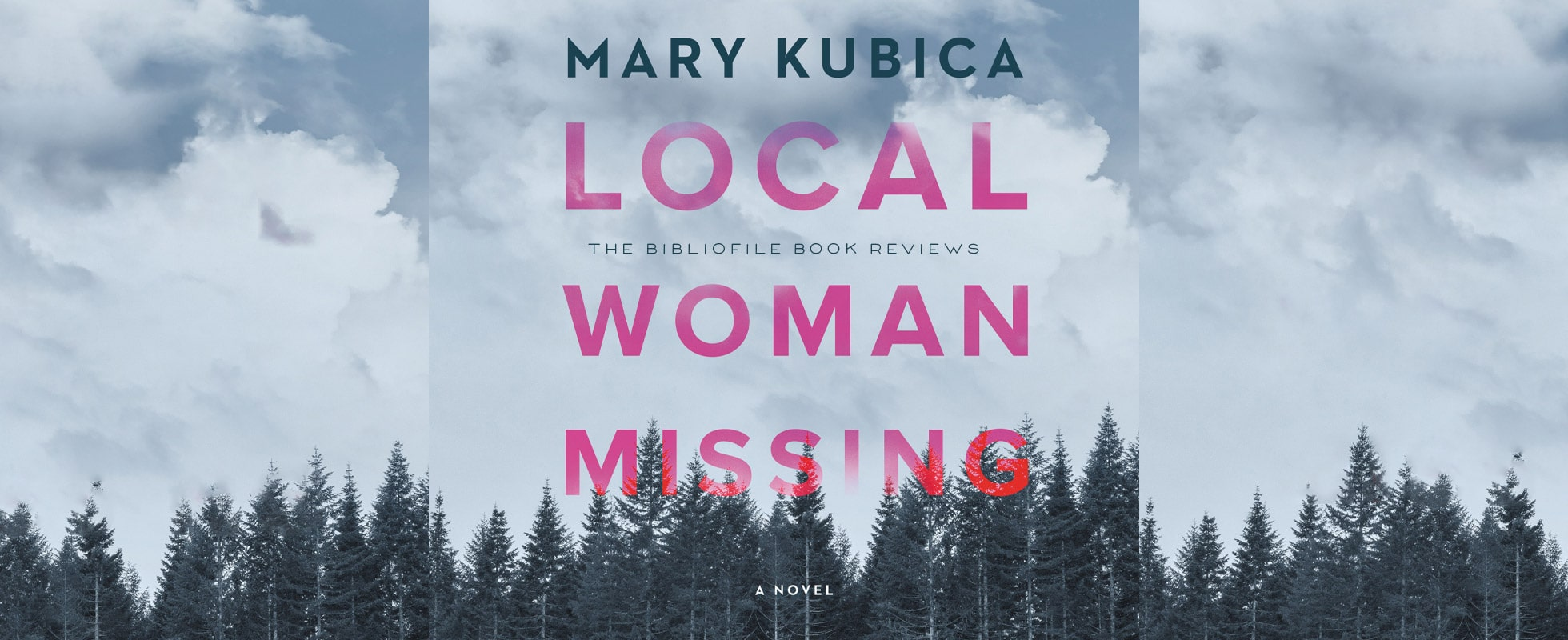 local woman missing by mary kubica book review plot summary synopsis recap spoilers