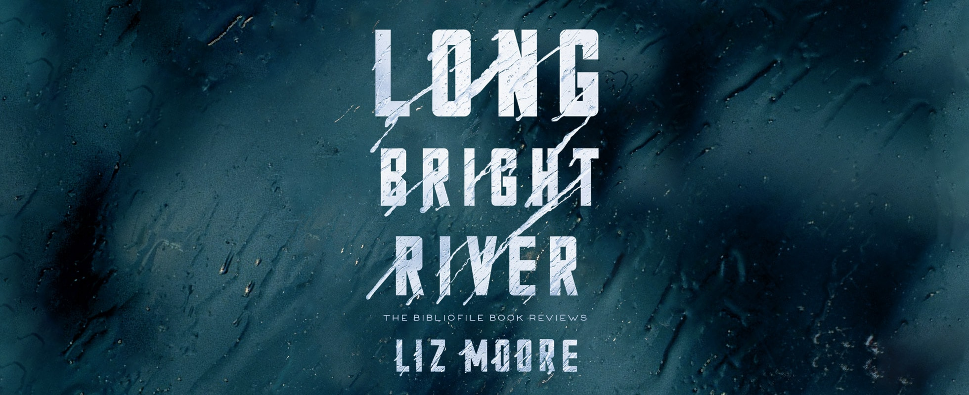 Long Bright River Liz Moore Book Review Summary Synopsis