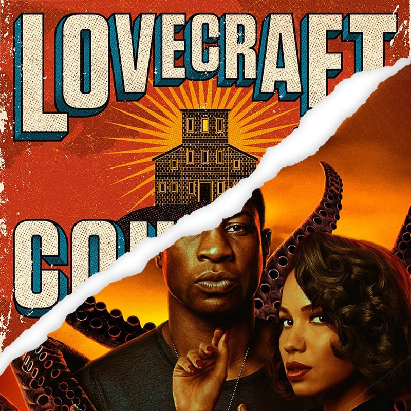 lovecraft country differences book versus hbo tv show matt ruff changes