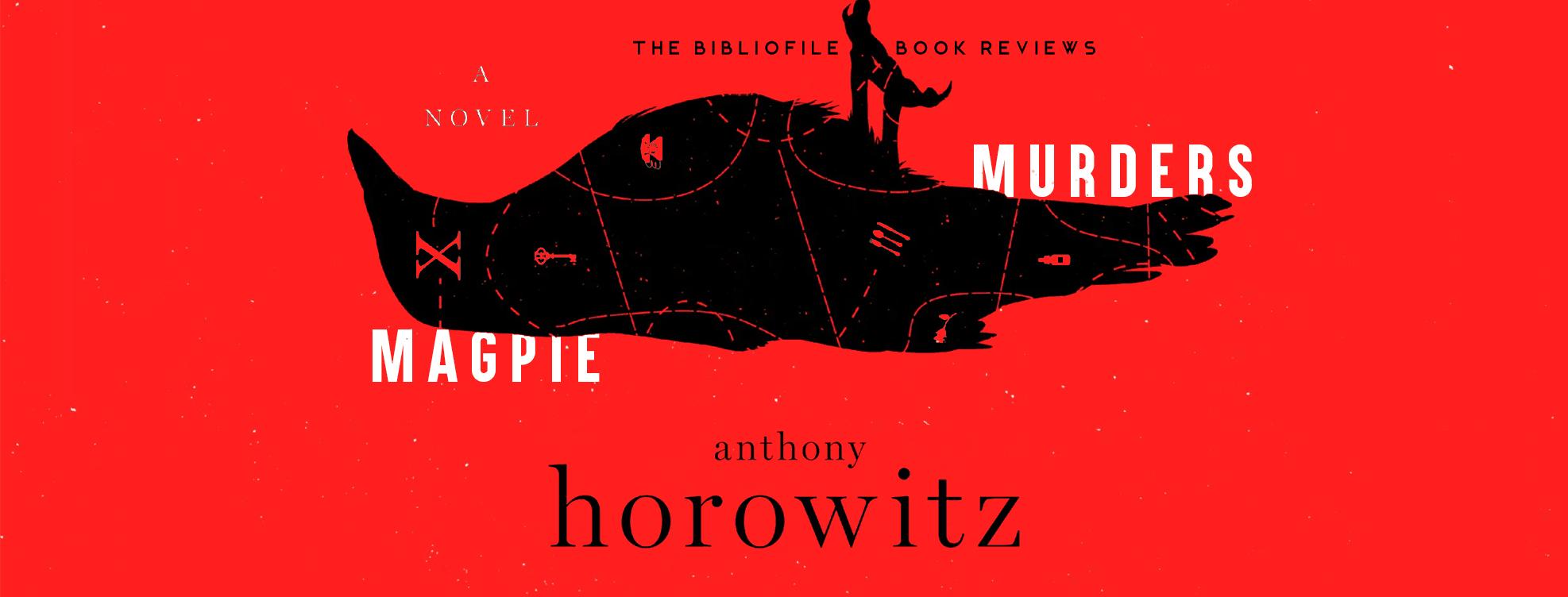 magpie murders horowtz