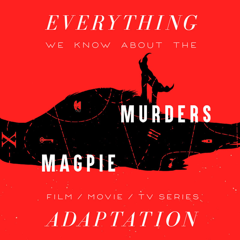 magpie murders tv series movie trailer release date cast adaptation