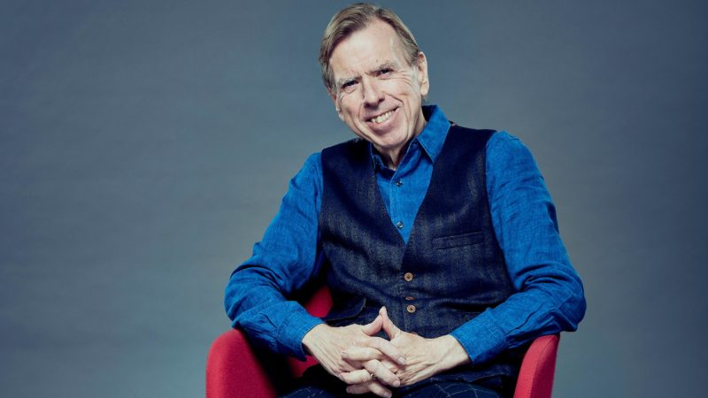 Timothy Spall as Atticus Pünd