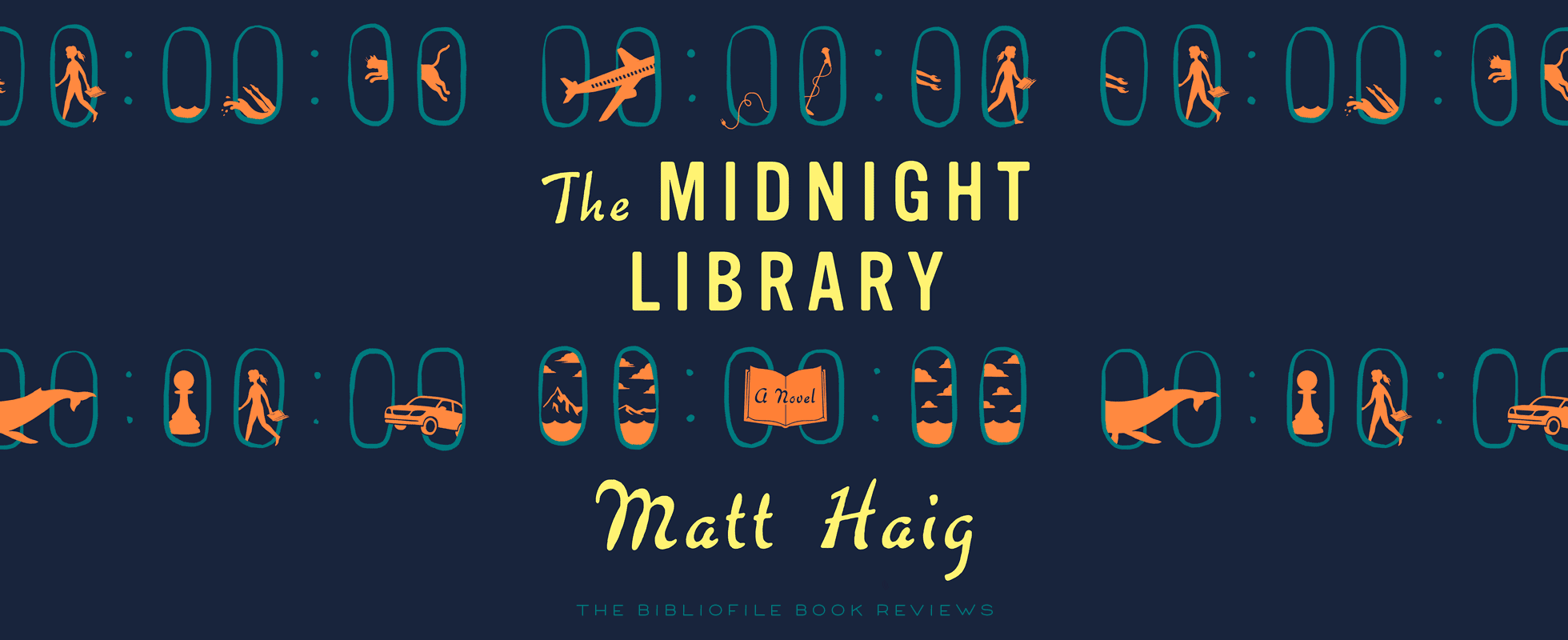 the midnight library by matt haig review and summary