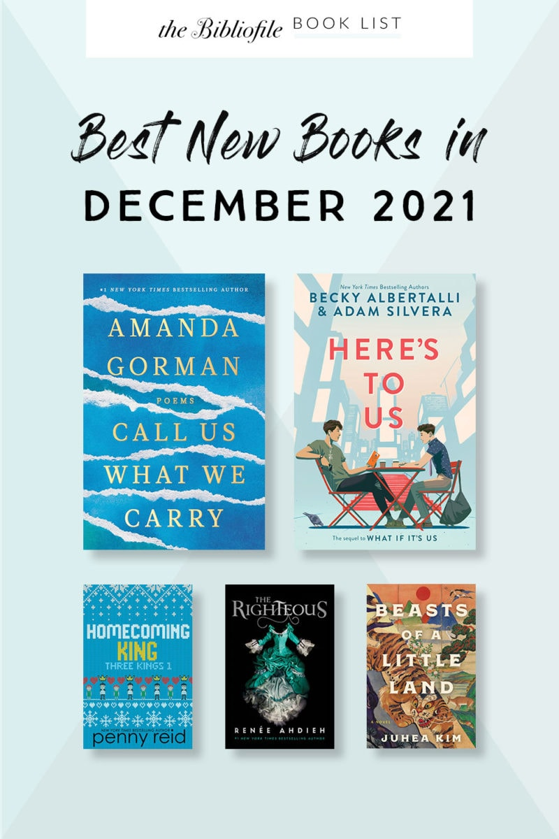 december 2021 books new release most anticipated upcoming titles to read coming soon