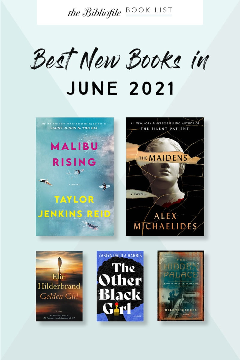 june 2021 books new release most anticipated upcoming titles to read