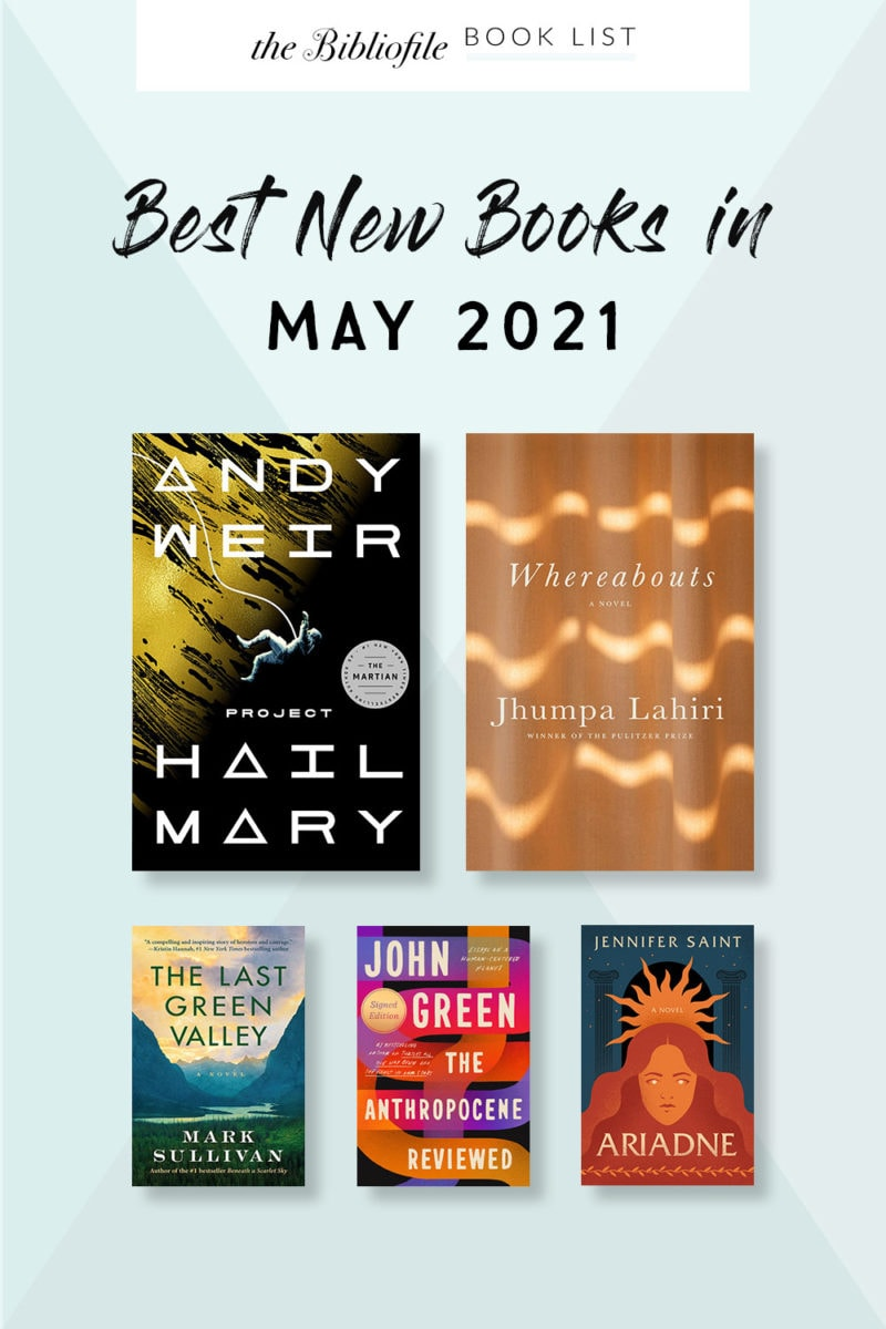 may 2021 books new release most anticipated upcoming titles to read