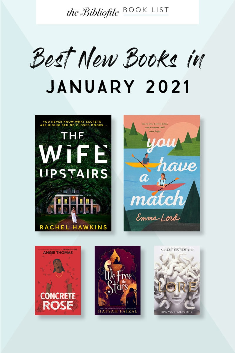 january 2021 books new release most anticipated upcoming titles to read