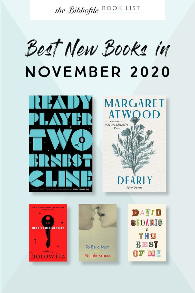 november 2020 books new release most anticipated upcoming titles to read