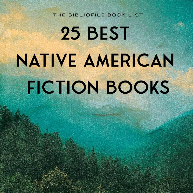 native american fiction books novels american indians
