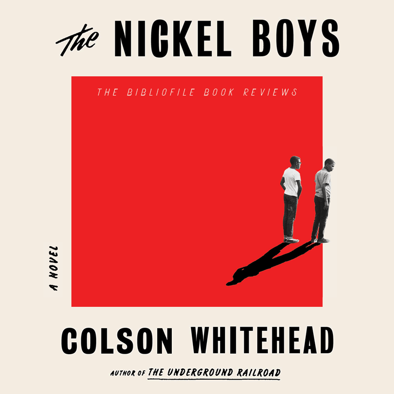 nickel boys colson whitehead pulizter