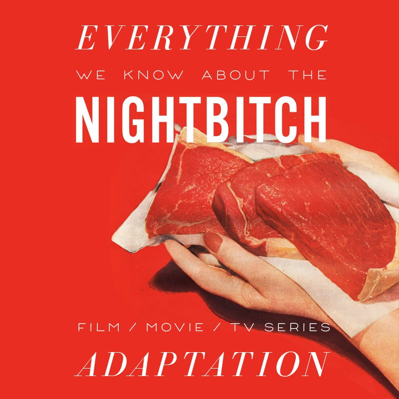nightbitch amy adams movie trailer release date cast adaptation