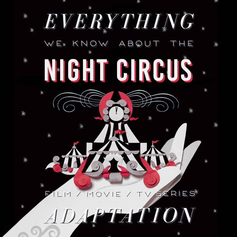 night circus movie release date cast