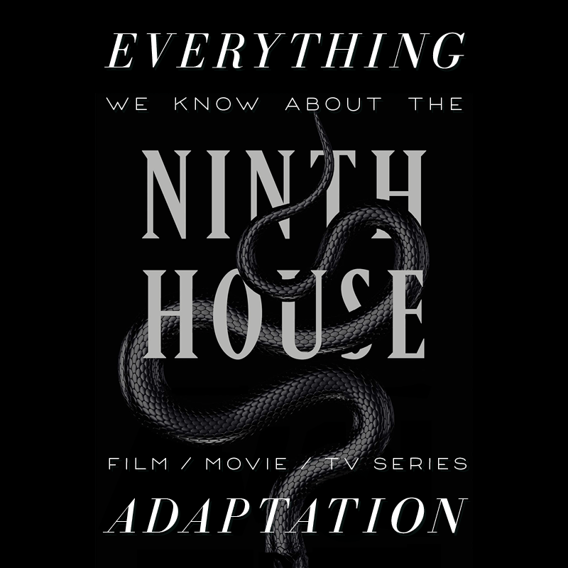 the ninth house leigh bardugo limited series movie release date cast trailer