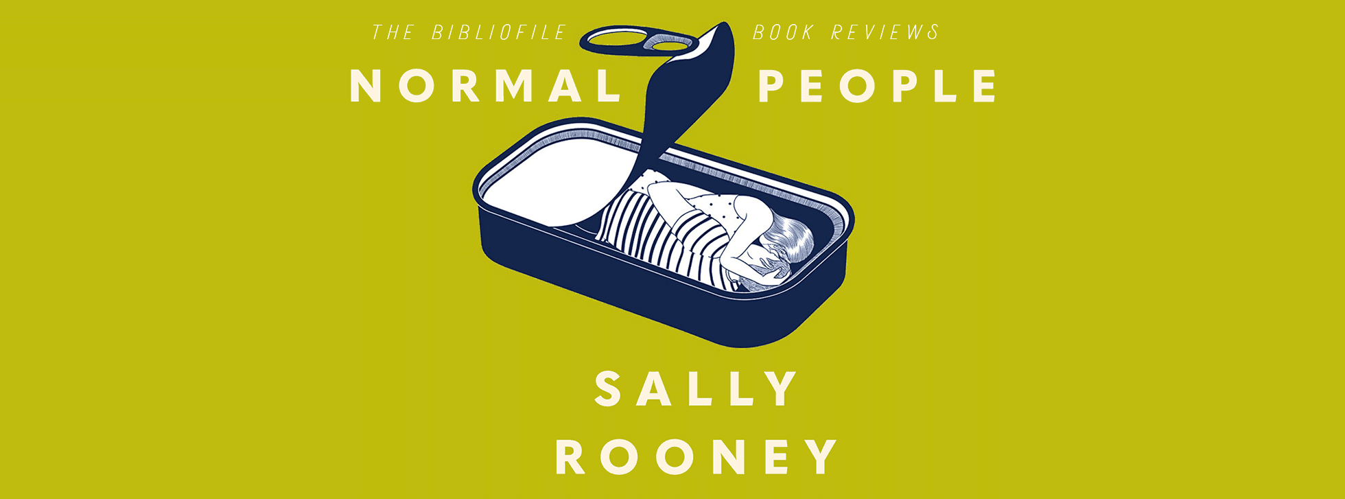 Normal People Sally Rooney Review