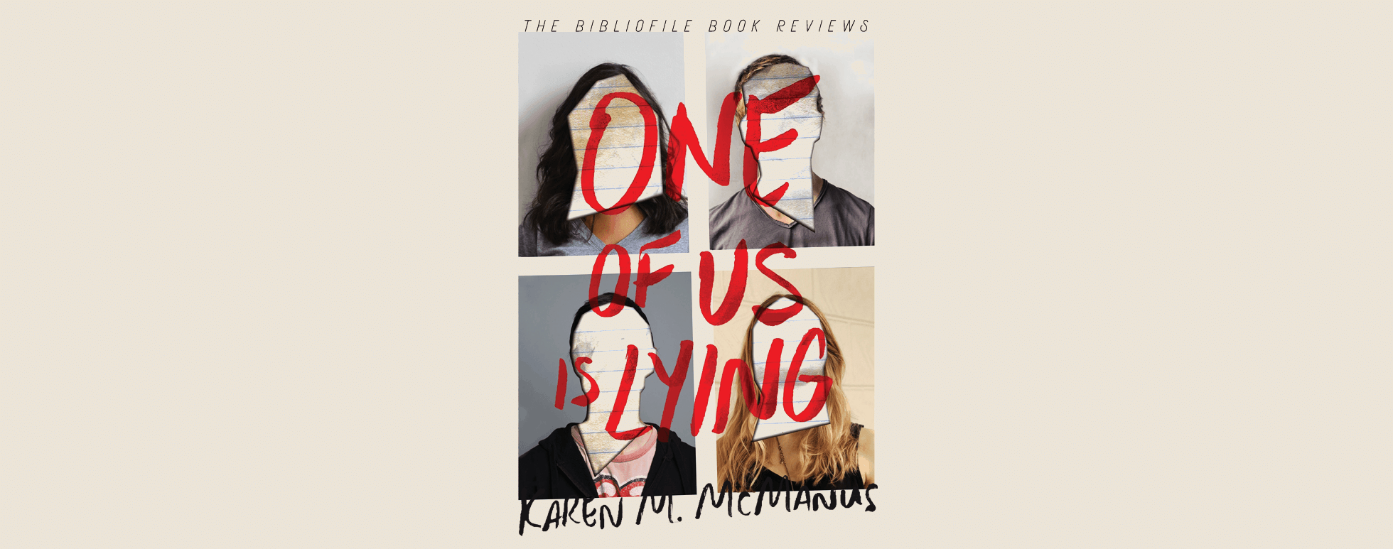 one of us is lying summary review spoilers