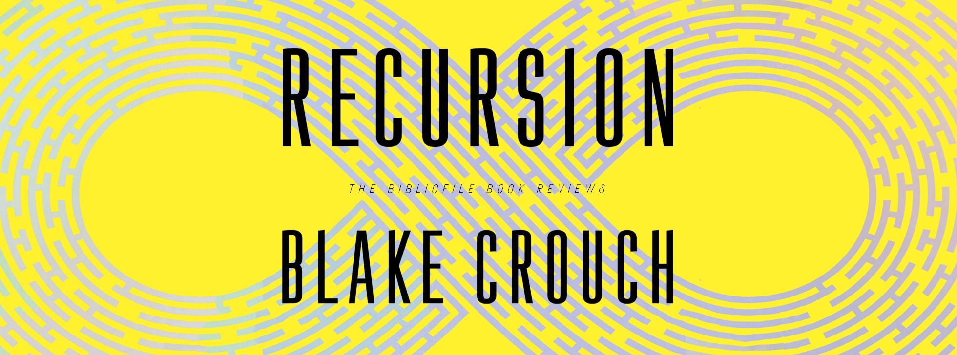recursion blake crouch summary review
