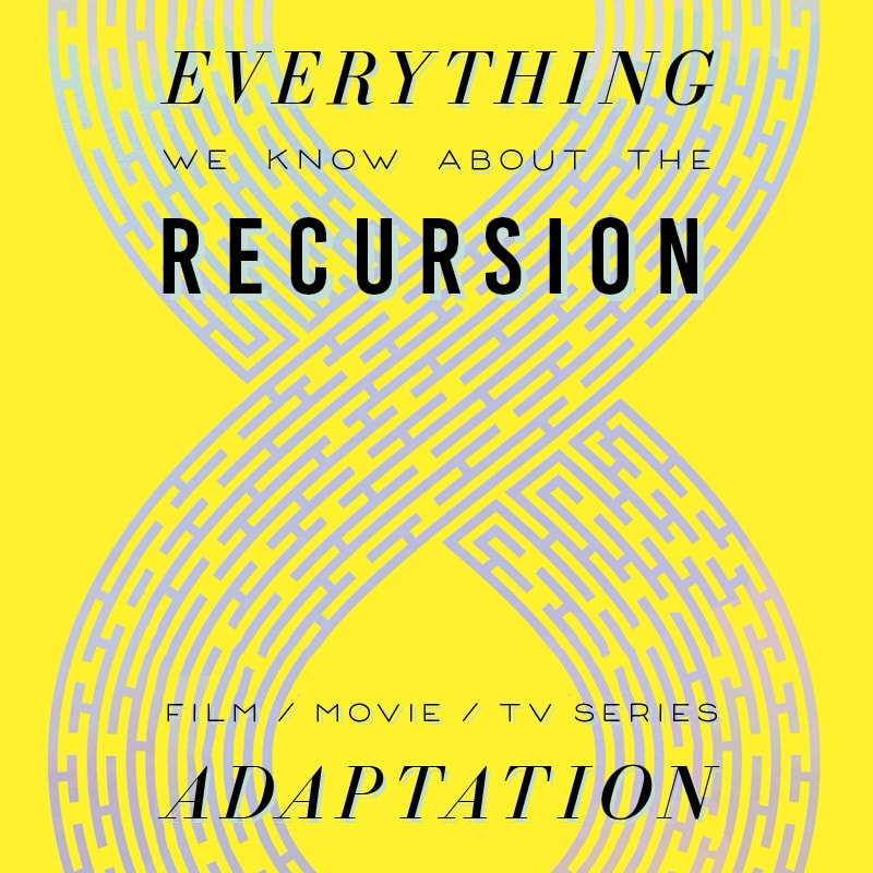 recursion movie shonda rhimes series release date cast trailer