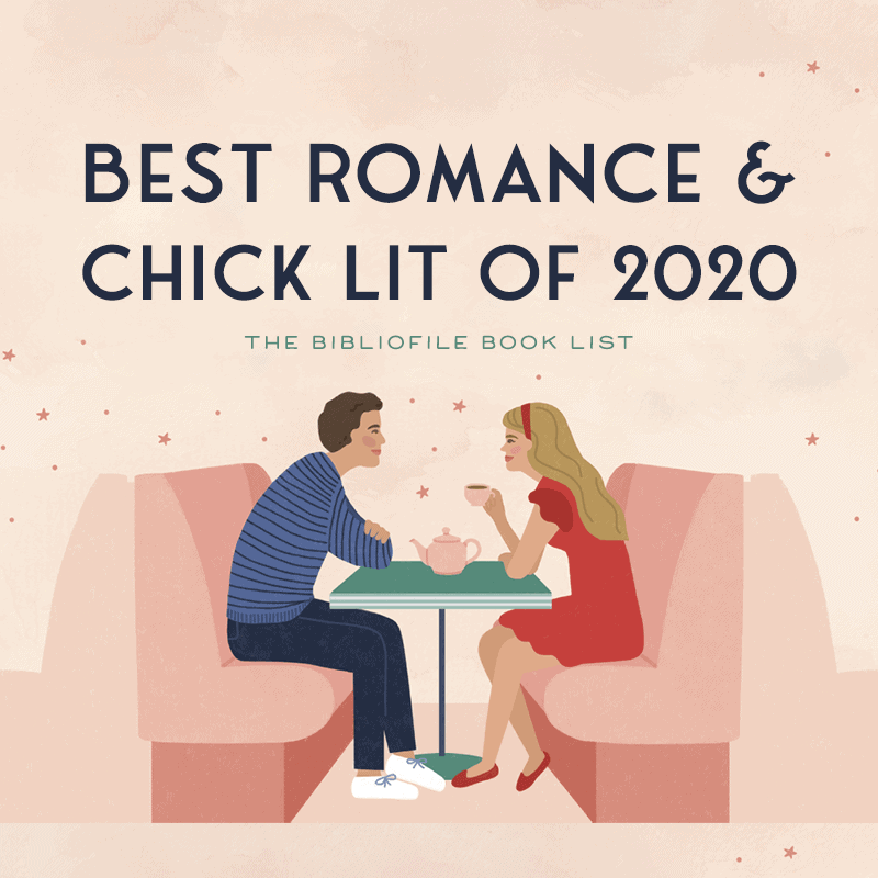 2020 best romance chick lit and rom com books novels