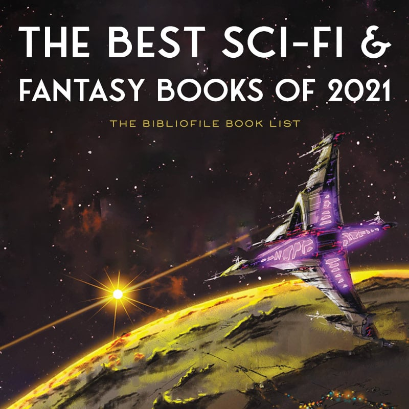 Science Fiction 2021