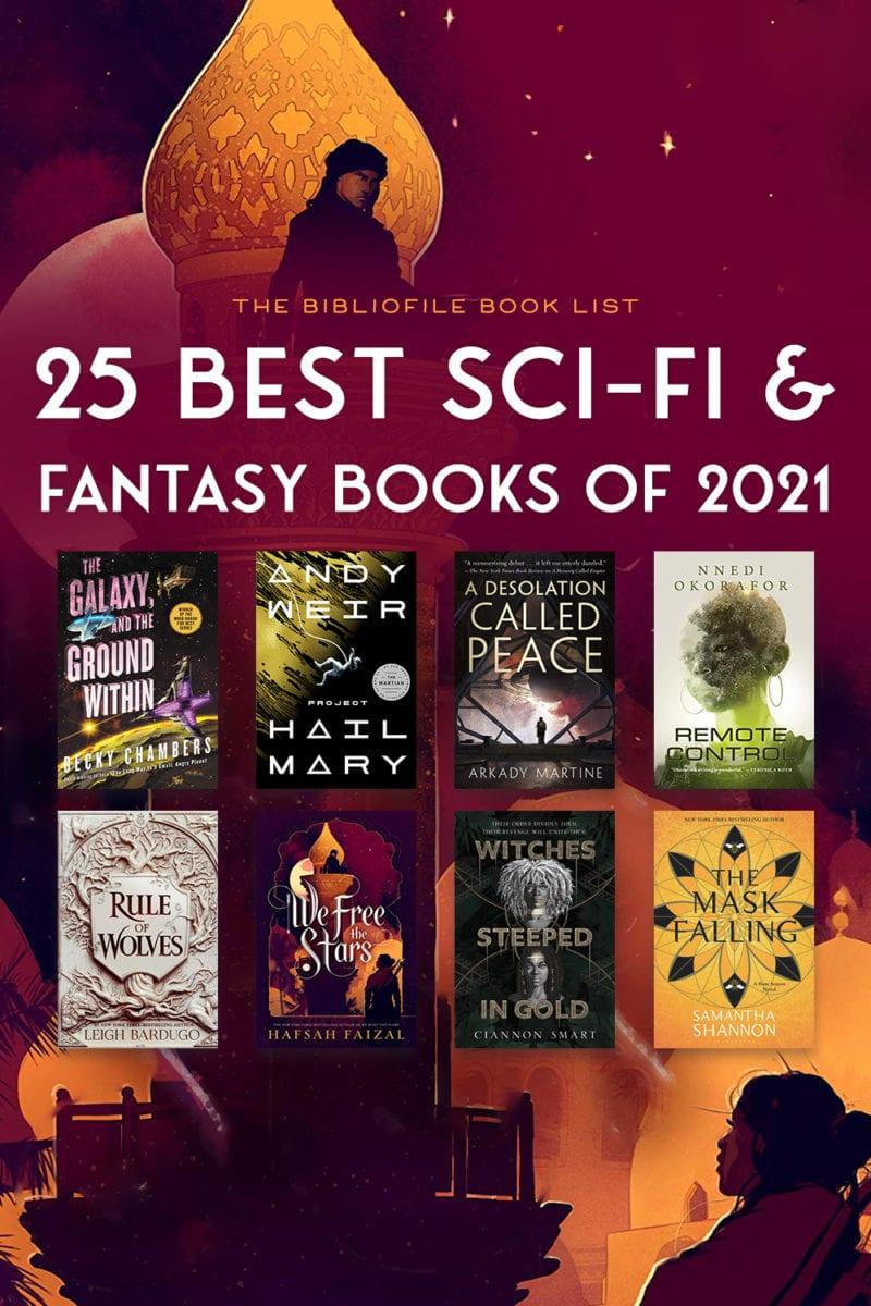 Fantasy Series 2021