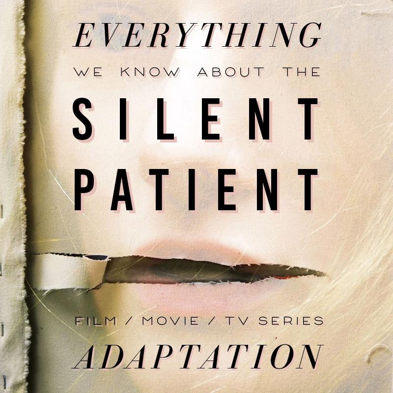silent patient movie brad pitt plan b annapurna release date cast trailer