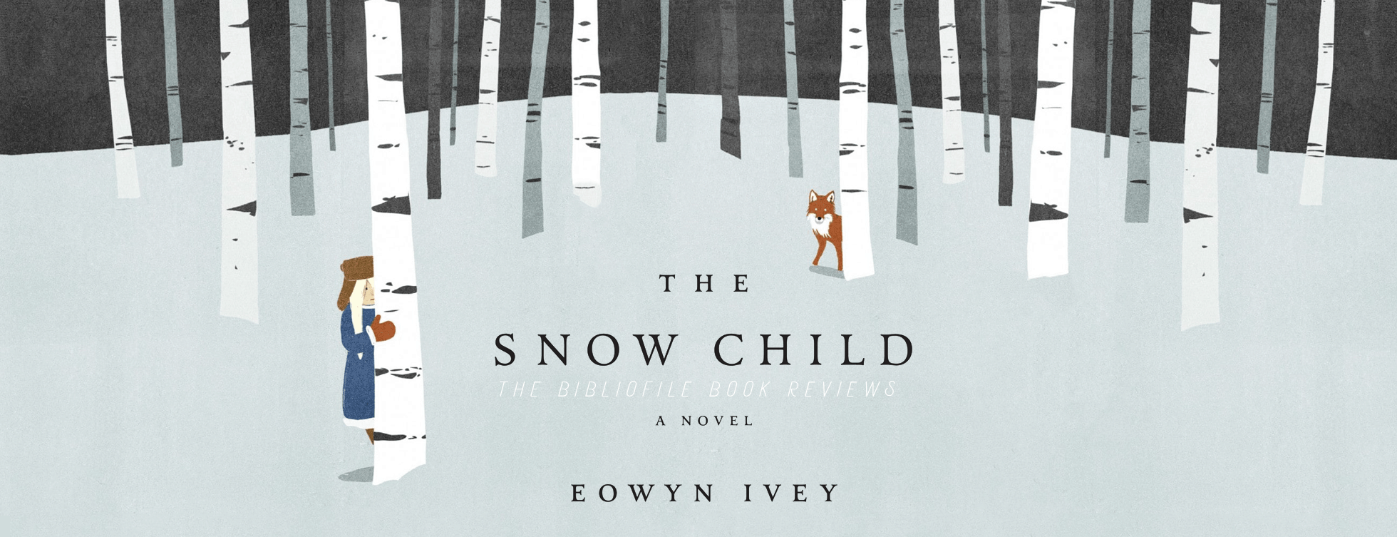snow child eowyn ivey