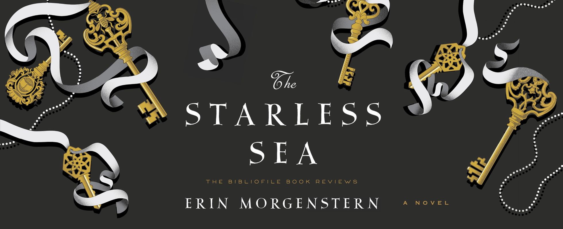 the starless sea erin morgenstern book review summary synopsis