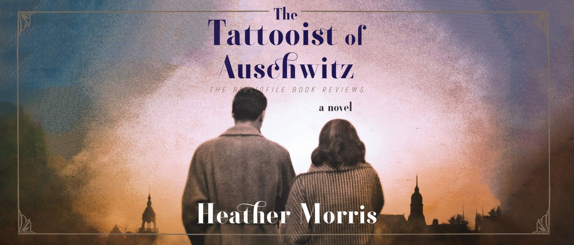 tattooist of auschwitz heather morris summary review synopsis