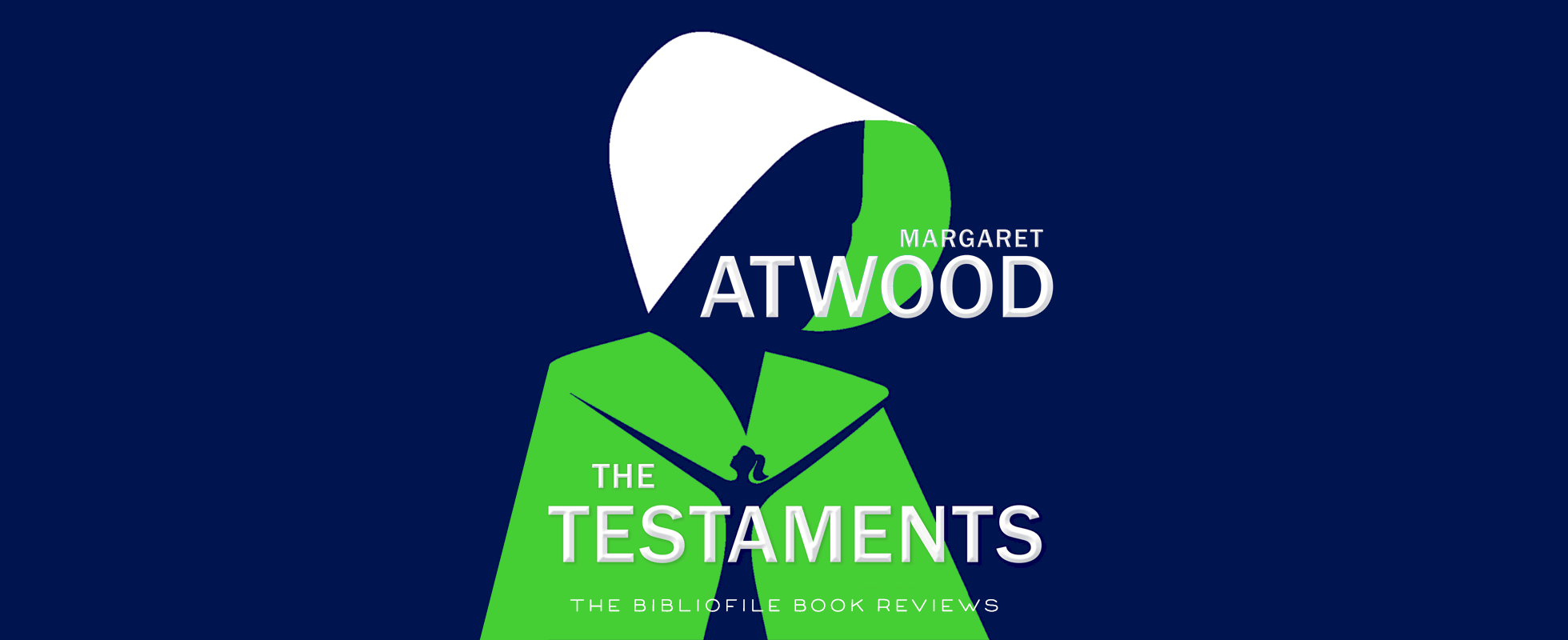 testaments margaret atwood handmaid's tale summary review synopsis plot
