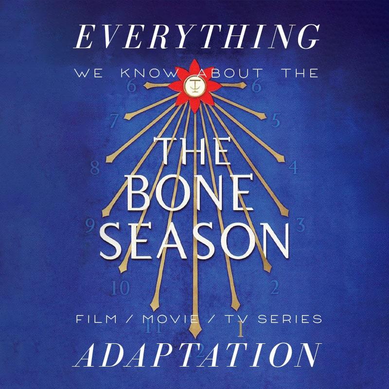 the bone season tv series movie trailer release date cast adaptation