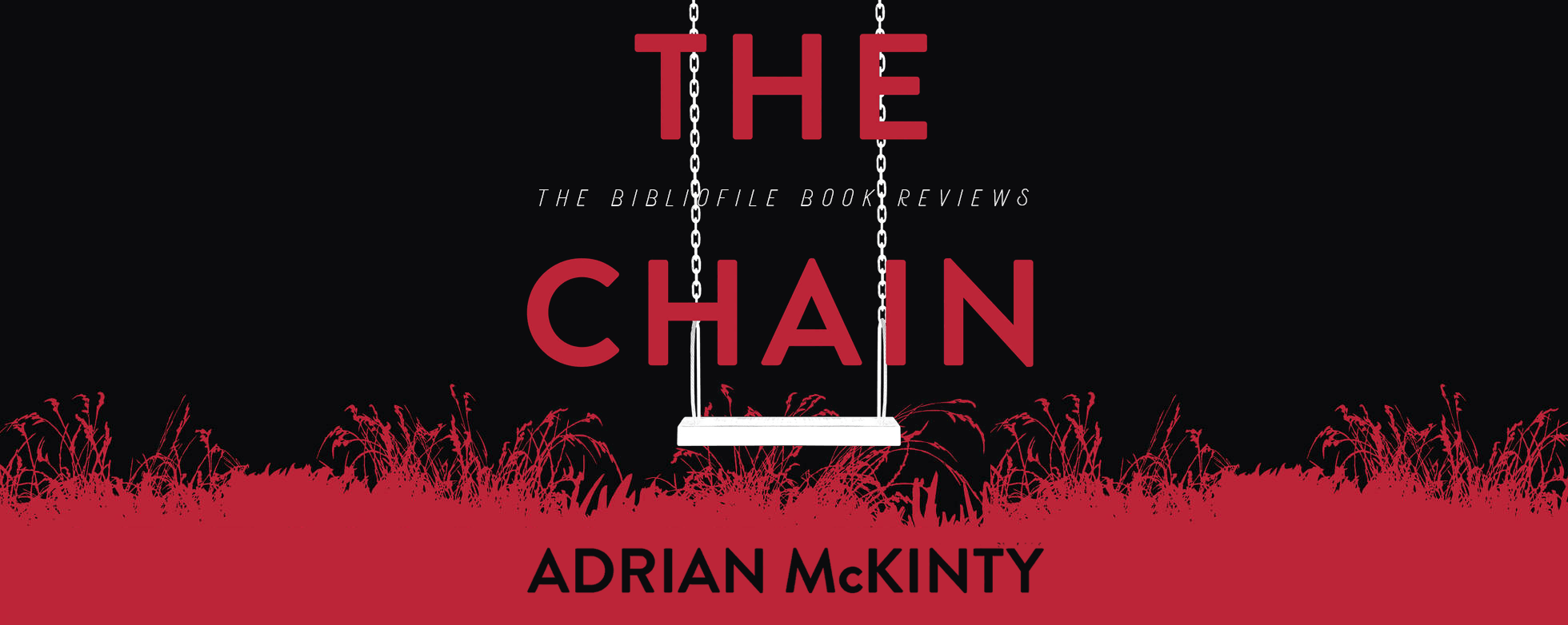 the chain adrian mckinty summary review
