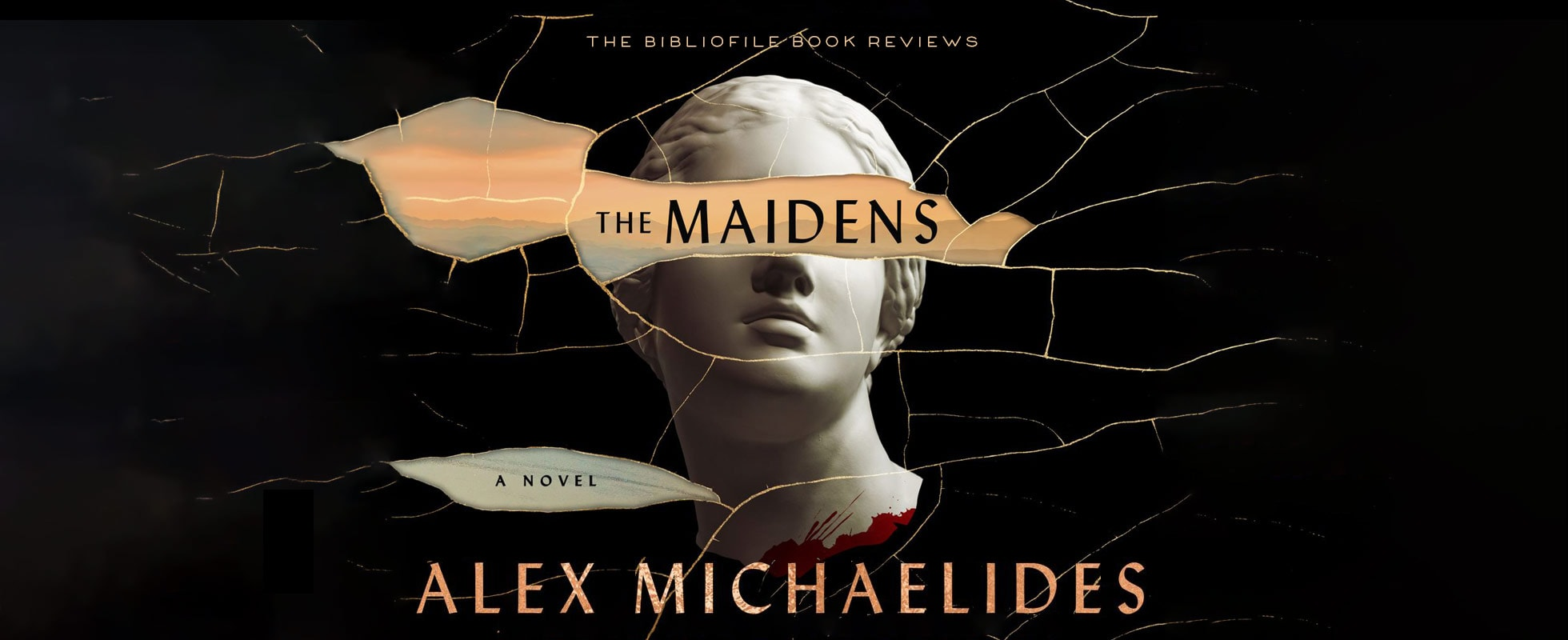 the maidens by alex michaelides book review summary synopsis recap plot