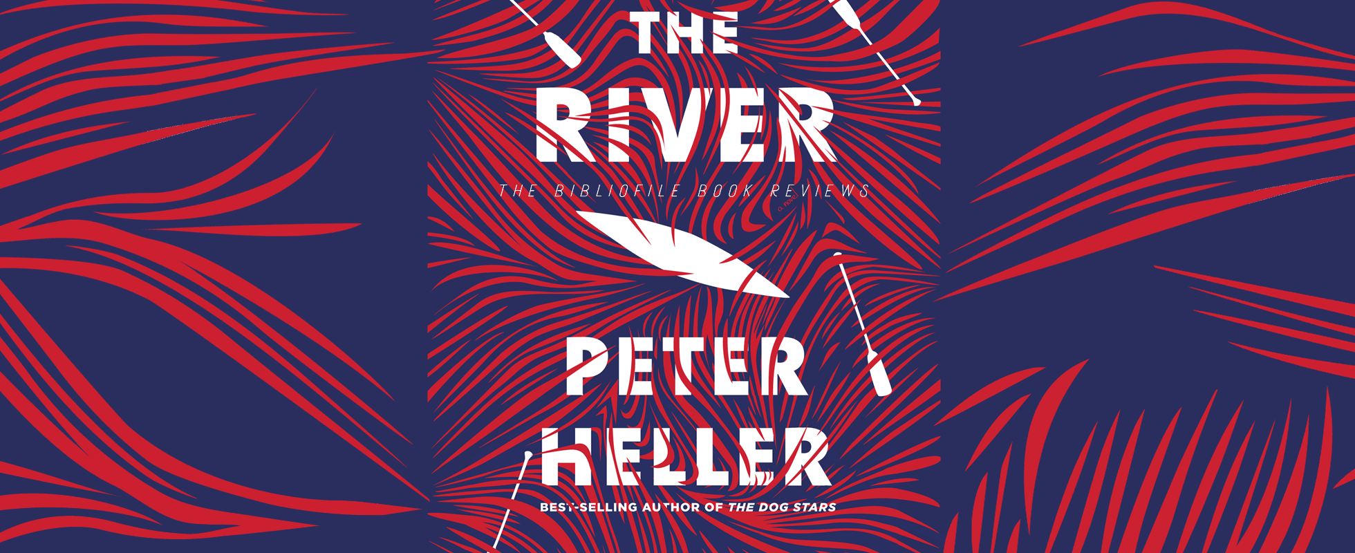 the river peter heller review summary