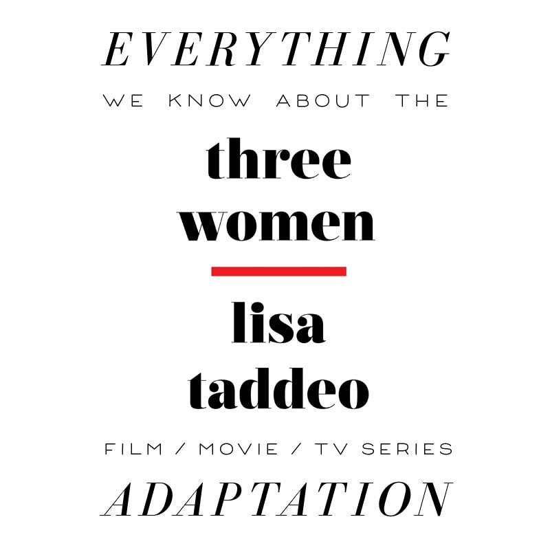 three women series movie release date cast trailer