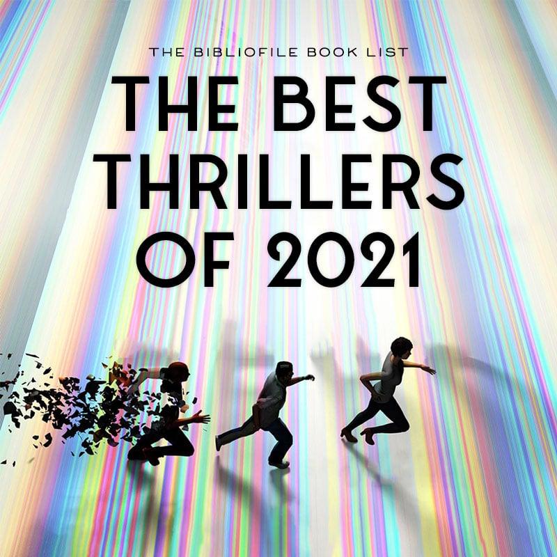 Best Thriller 2021