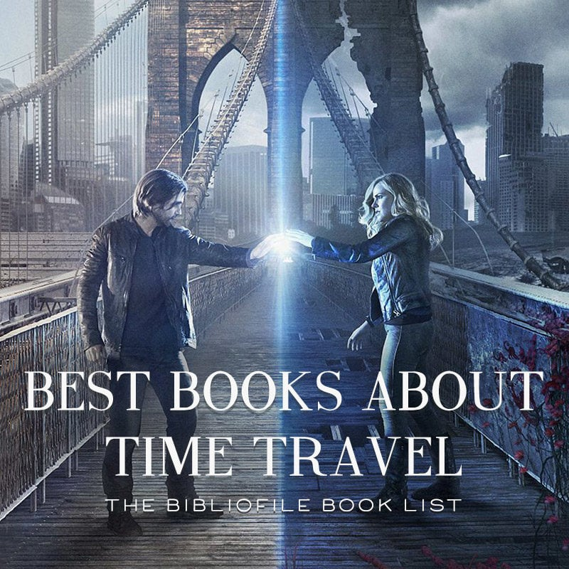 best time travel books