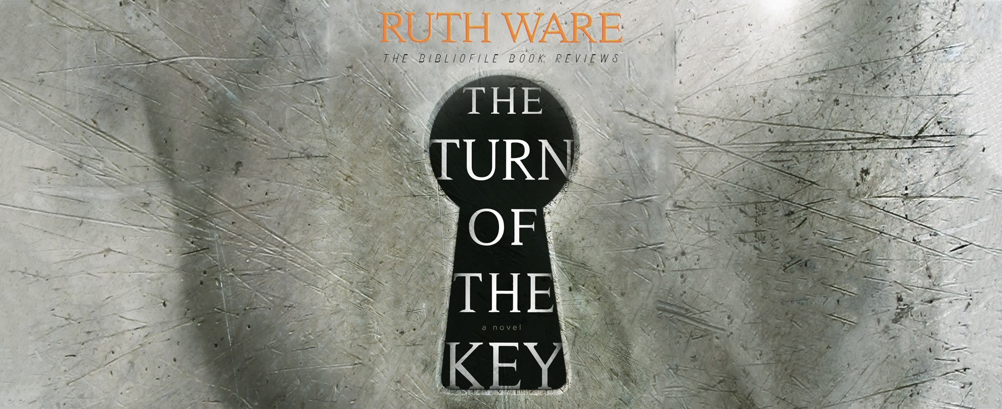 turn of the key ruth ware summary review