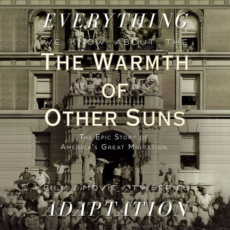 the warmth of other suns shonda rhimes shondaland  tv series tv show movie trailer release date cast adaptation plot